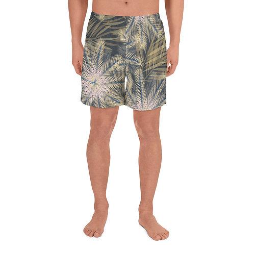 Men's Athletic Shorts - Breeze