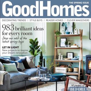 Good Homes 1 Secret Source