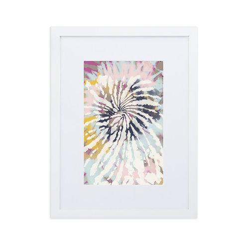 Framed Print - Dream
