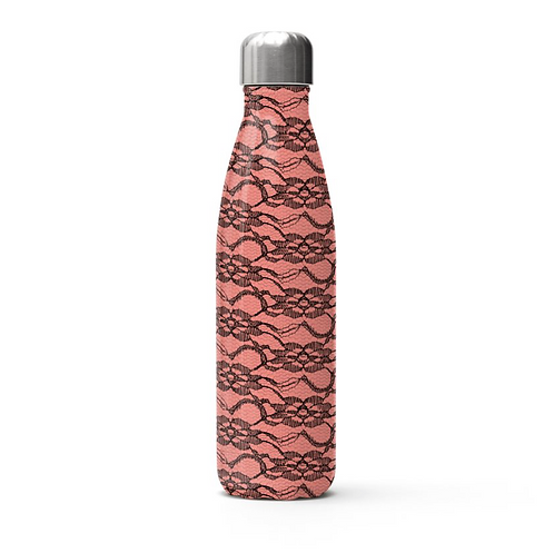 Water Bottle - Delicate 1