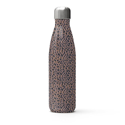 Water Bottle - Magic - Brown