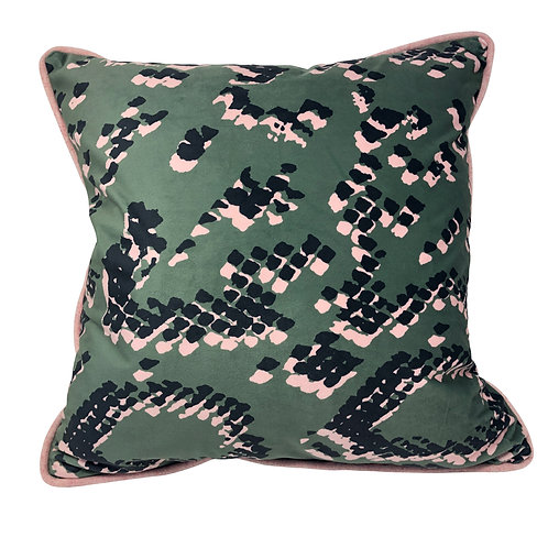 Scaled 1 - Cushion