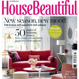 House Beautiful 1 Astrid Rossington