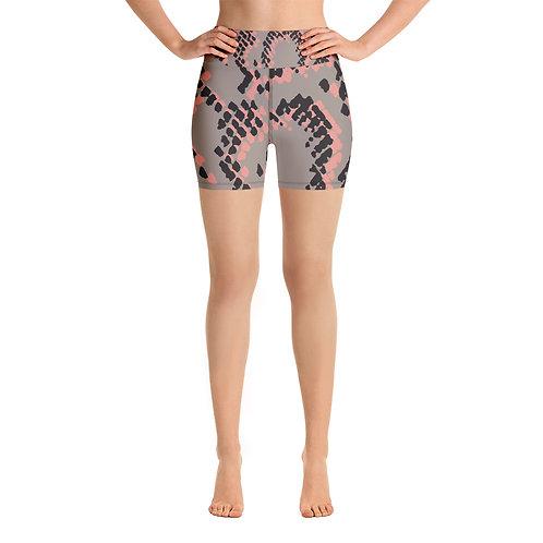 Yoga Shorts - Scaled 2