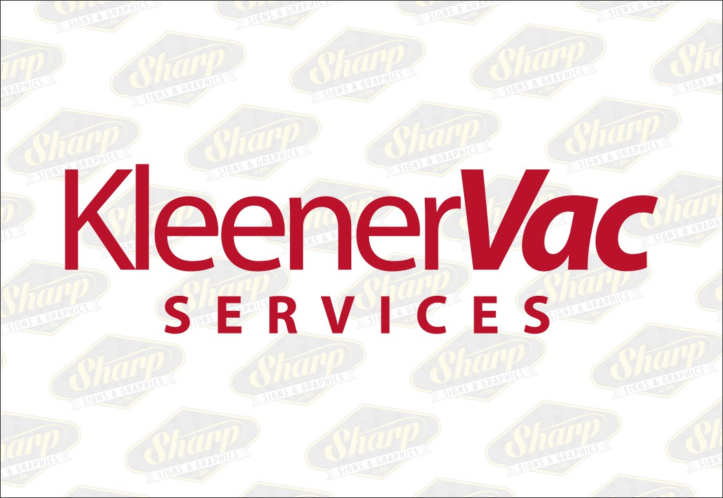 KleenerVac logo