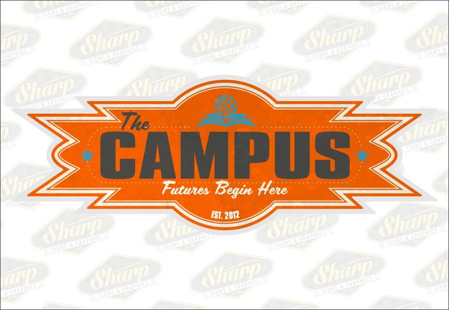 Campus Regina Public logo 2