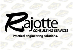 Rajotte logo