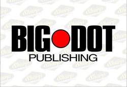 Big Dot Publishing logo