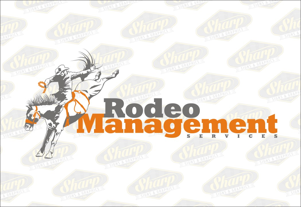 Rodeo Management logo