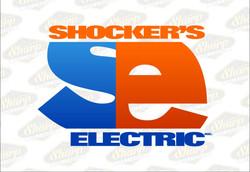 Shockers Electric logo