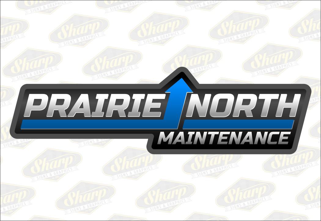 Prairie North logo