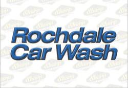 Rochdale Car Wash logo