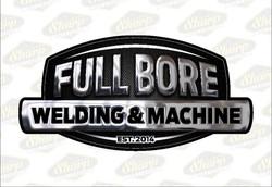Full BoreWelding logo