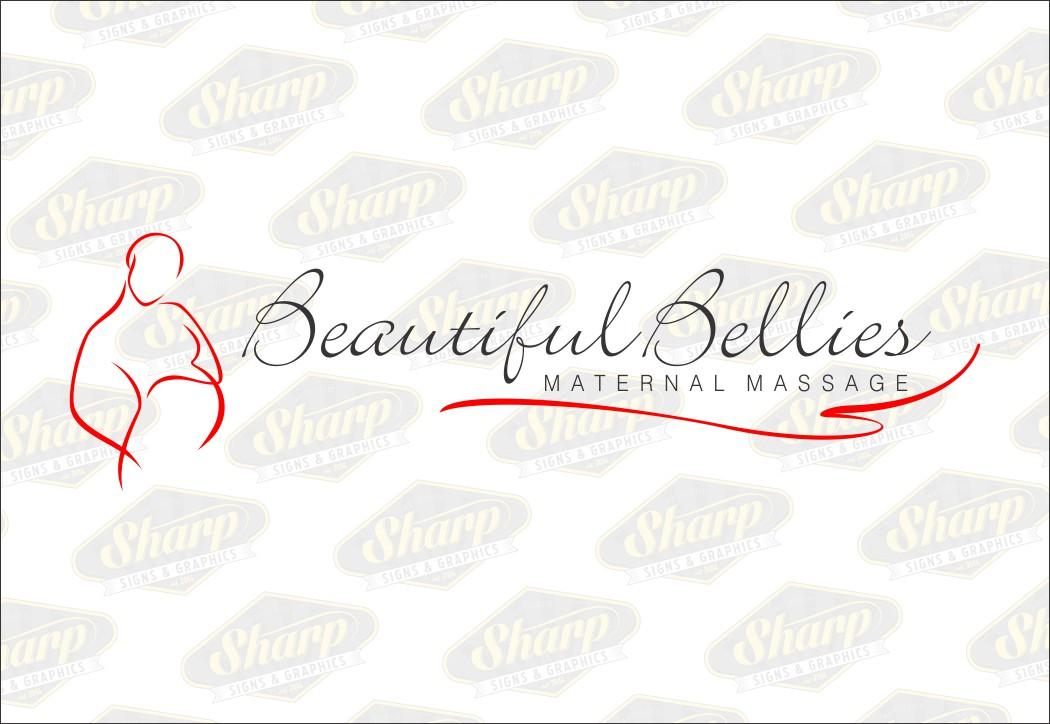 Beautiful Bellies logo