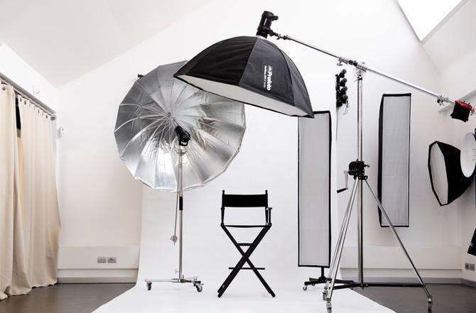 Illuminazione: Da dove cominciare e cosa scegliere per il tuo studio fotografico