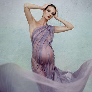Maternity Photoshoot Donatella Nicolini