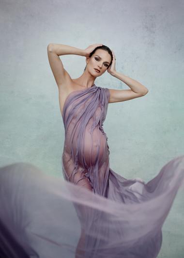 Maternity Photoshoot Donatella Nicolini