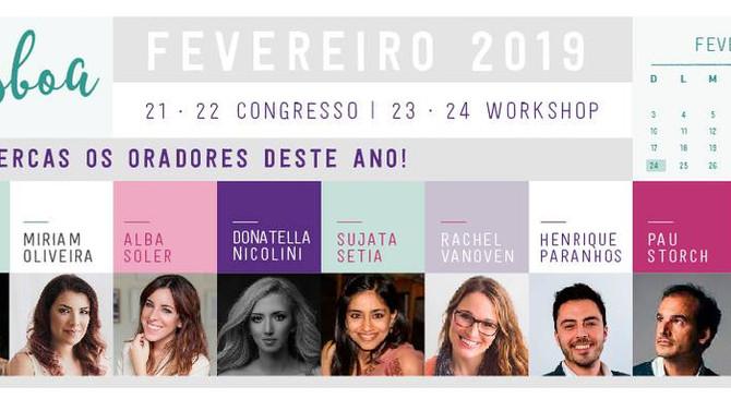 Congresso Baby & Kid Lisbona, Portogallo