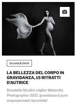 Ansa.it Ansa Donatella Nicolini Ritratti