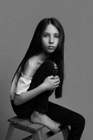 Fotografia Bambini Fashion kids children