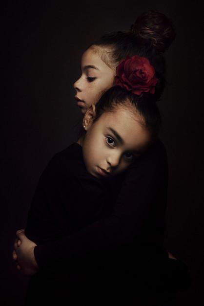 Fotografia bambini Milano kids photography portraits Donatella Nicolini