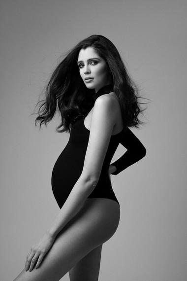 Donatella Nicolini Studio Maternity Phot