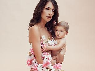 Donatella Nicolini Motherhood.jpg