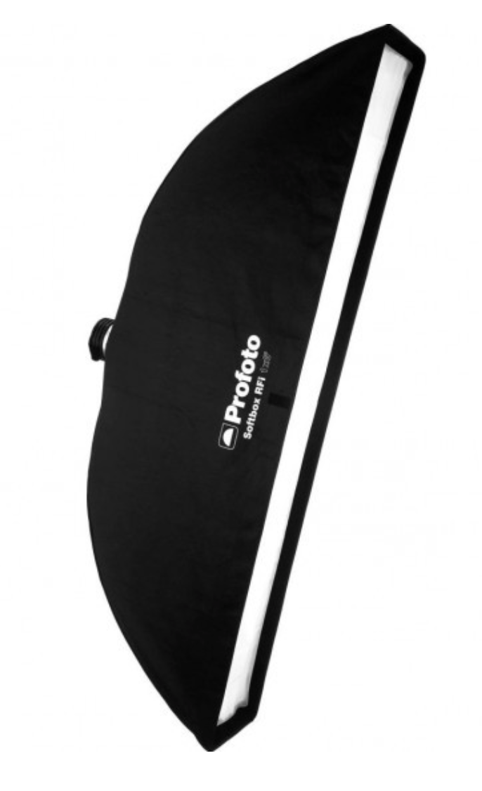 Profoto Softbox Stripbox 30x180cm Donatella NIcolini