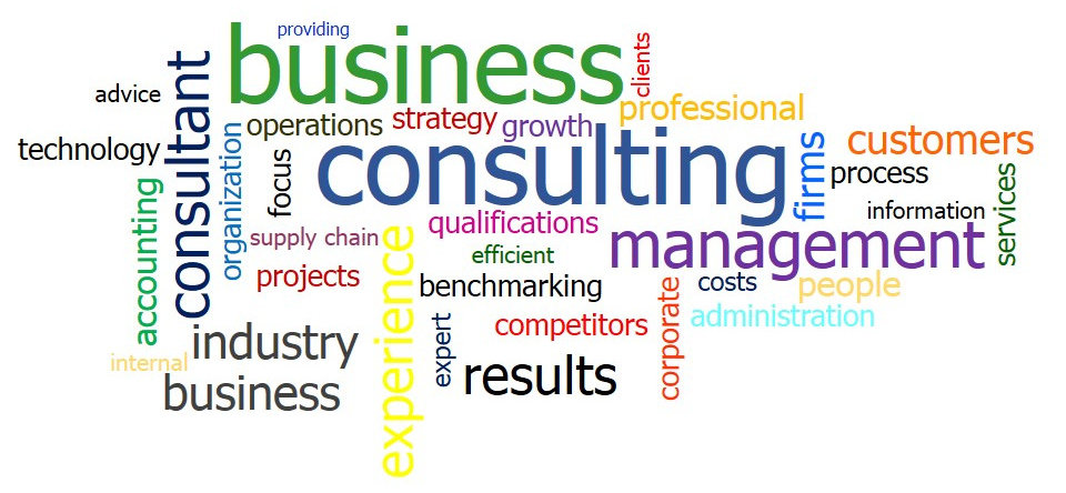 Business management consulting services offered by DLA Business Consulting, including Financial Management, Change Management, Reengineering, Operations Improvement, Cost Reduction, Supply Chain, Manufacturing Throughput