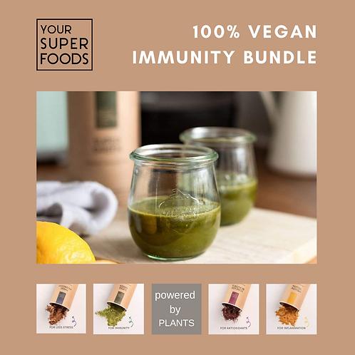 Your Super - IMMUNITY BUNDLE - Geef je immuniteit een boost