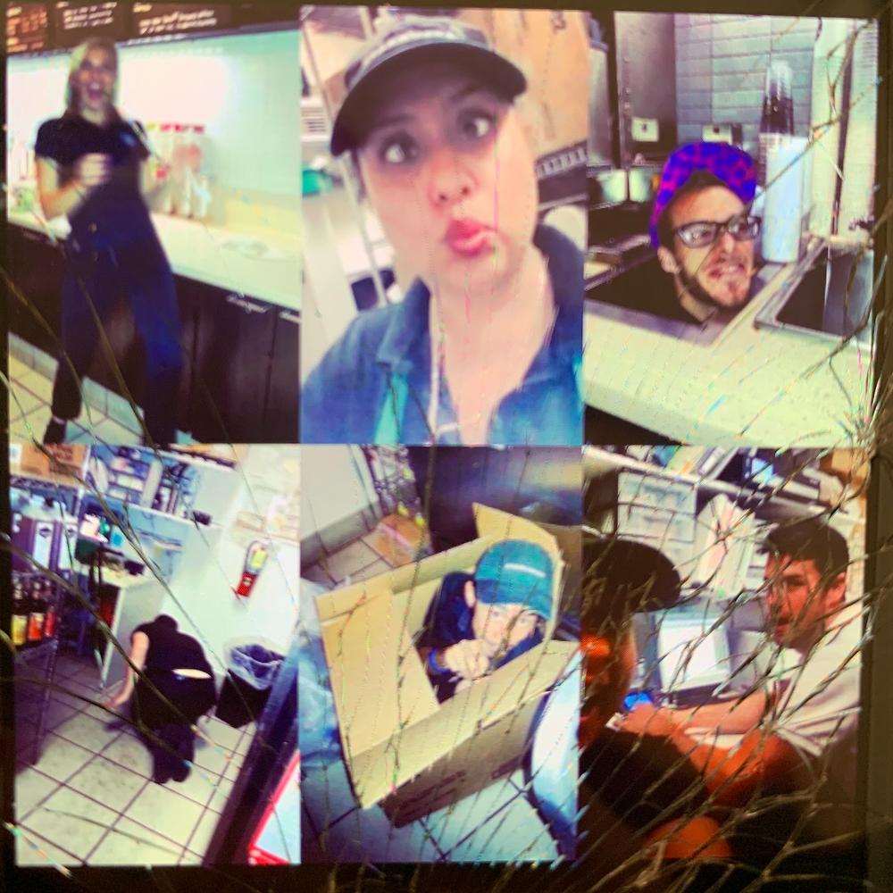 Melrose Starbucks