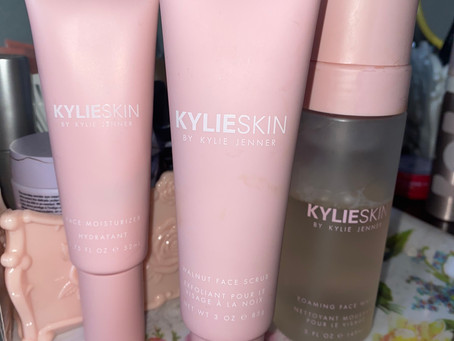 KylieSkin Not So Clean