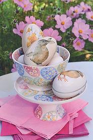 Elite Tins - Emma Bridgewater; Easter