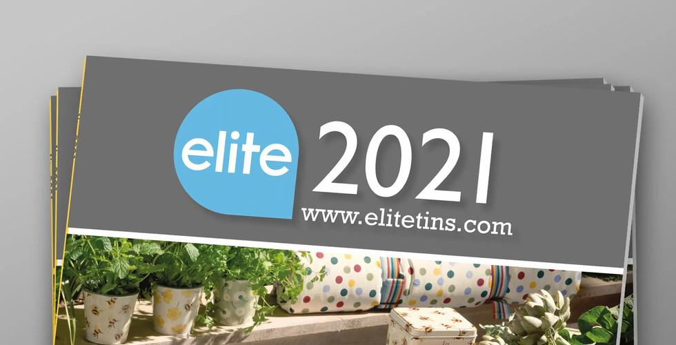 Elite 2021 Catalogue