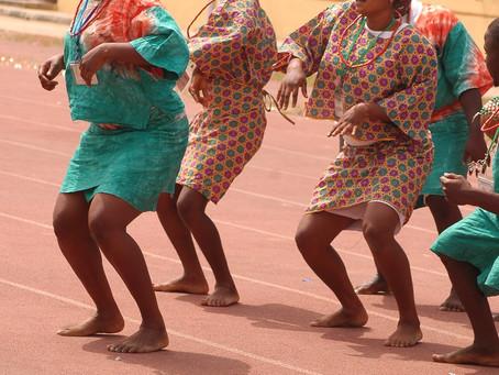 Ori & Olajumoke - Nigerian Folktale
