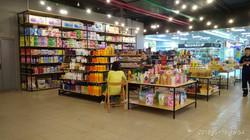 Торговая мебель для рынка и базар
