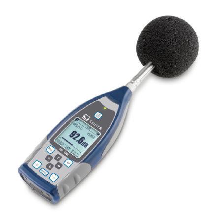 Schallpegelmessgerät SW