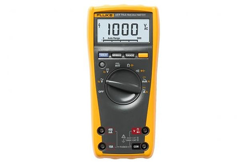 Hand-Multimeter FLUKE 100