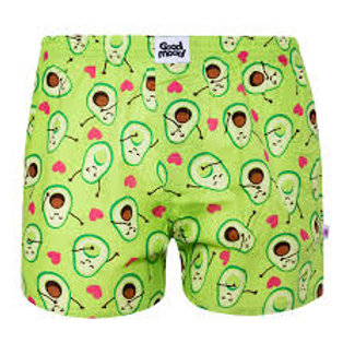 Boxer Los Avocado Love