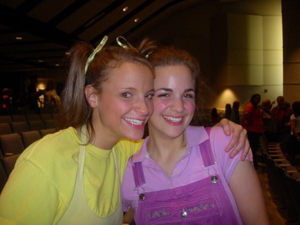 Heather Grzasko & Meredith D'Angelo