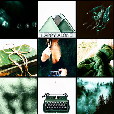 Aries + Slytherclaw + INTP + Chaotic Neutral