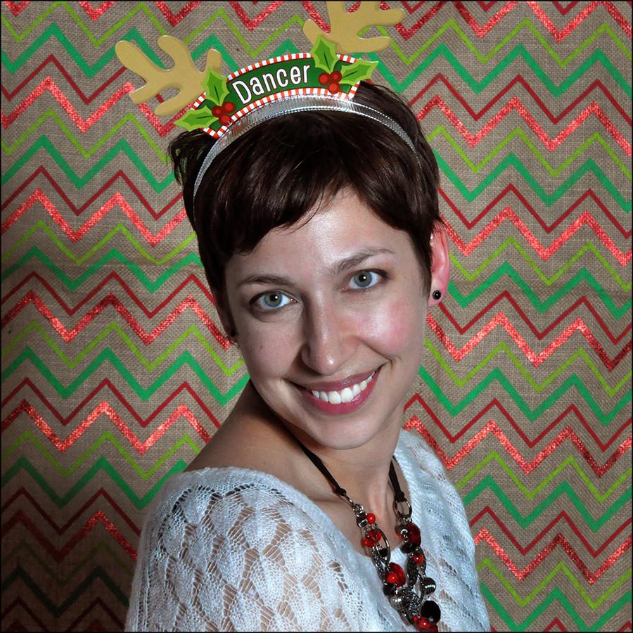 Jodi Bova-Mele as Dancer