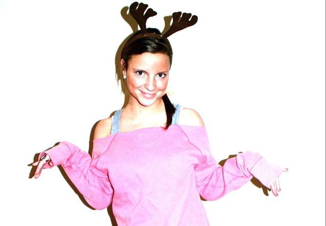 Heather Grzasko as Dancer