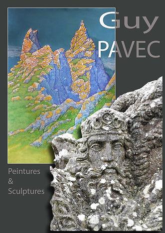 couverture catalogue Guy Pavec 29072020.