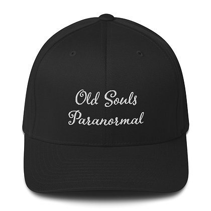 Old Souls Paranormal Hat