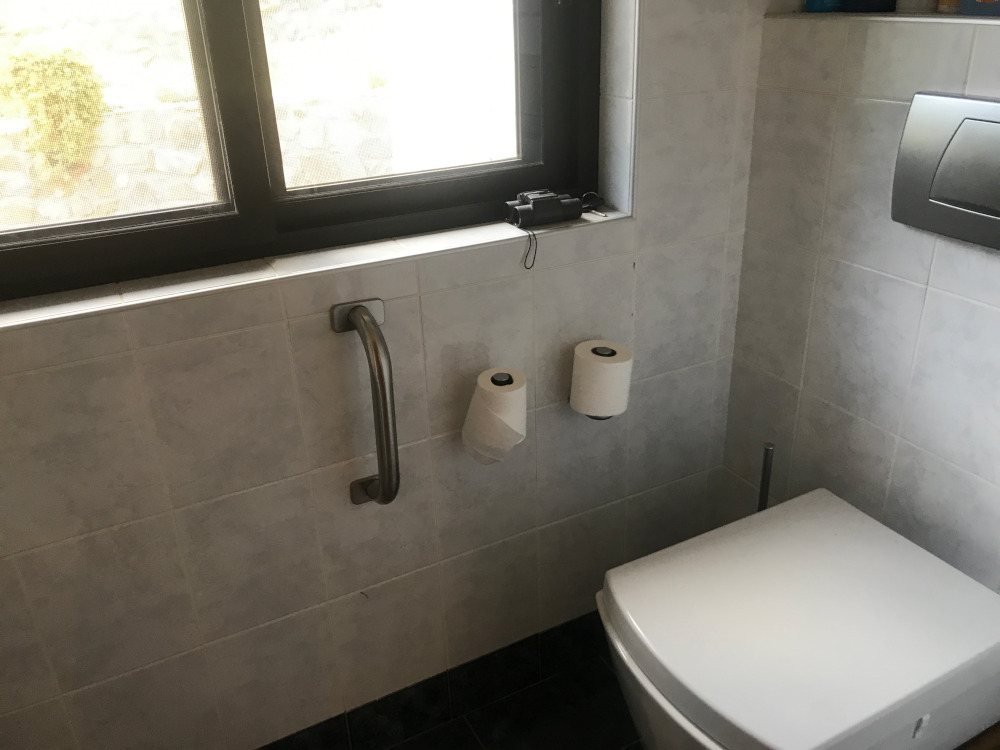 Main En Suite Toilet
