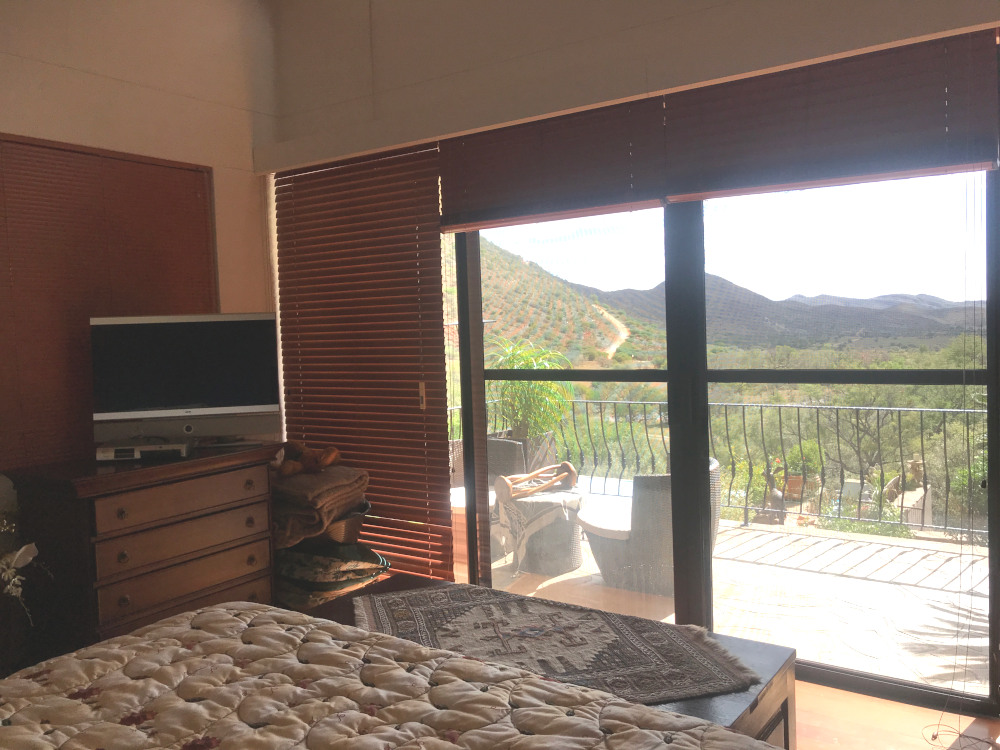 Main Bedroom View