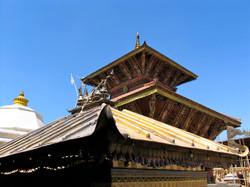 Historic Tempels, all gone
