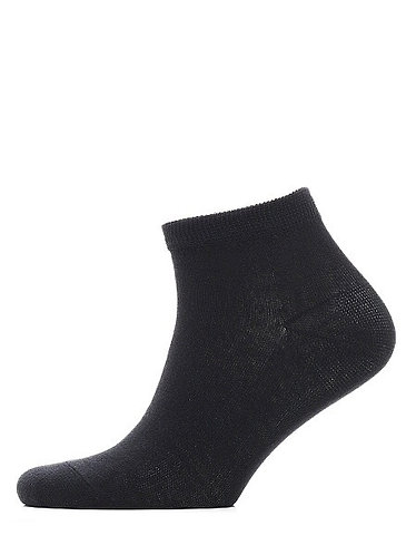Носки мужские укороченные арт.А-55s