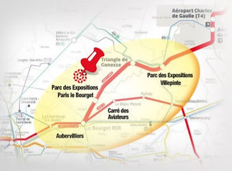 Welc'Home, le salon d'affaires incontournable pour la maison & la famille, du 24 au 26 janvier 2021 à Paris Le Bourget. Salon professionnel, 100% dédié aux affaires.
